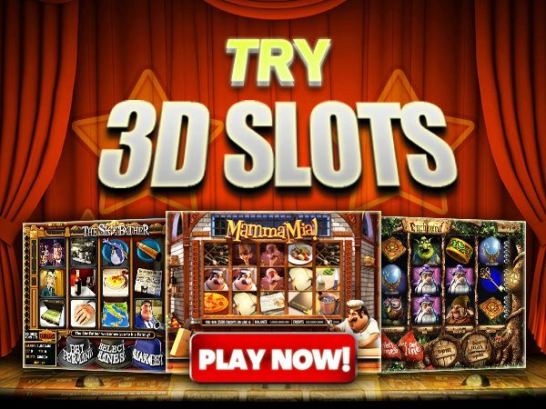 Free slots machine in italiano gratis